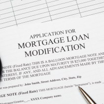 Mortgage Modification, Foreclosure, Short Sale Assistance